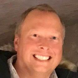 Image of Global Hospitality host Lance D.